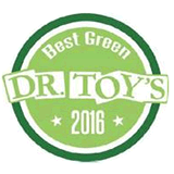 Dr Toy's Best Green Award 2016