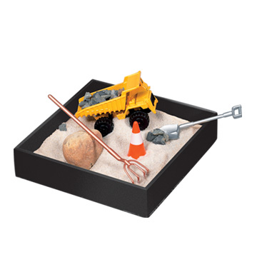 Executive Sandbox - Big Dig