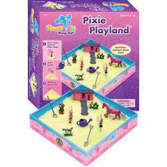 Grow-it: Pixie Playland