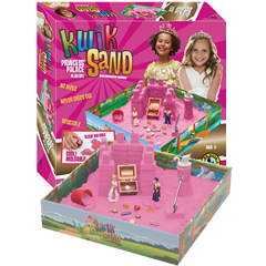 KwikSand Play Set - Princess