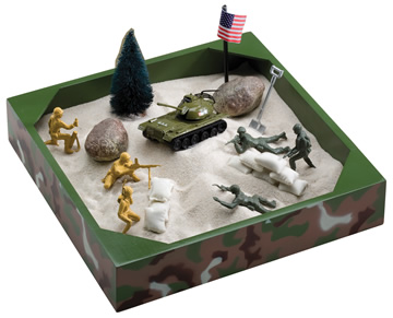 My Little Sandbox - Combat Mission