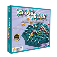 Crosstrack Strategy Game