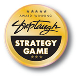 Shoptaugh Strategy Game
